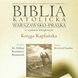 Księga Kapłańska - Audiobook (Książka audio MP3) do pobrania w całości w archiwum ZIP