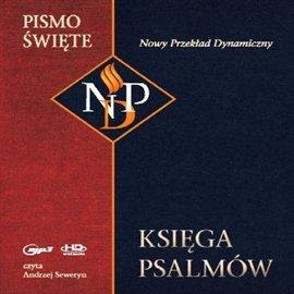 Księga Psalmów - Audiobook (Książka audio MP3) do pobrania w całości w archiwum ZIP