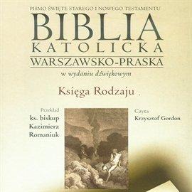 Księga Rodzaju - Audiobook (Książka audio MP3) do pobrania w całości w archiwum ZIP