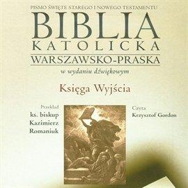 Księga Wyjścia - Audiobook (Książka audio MP3) do pobrania w całości w archiwum ZIP