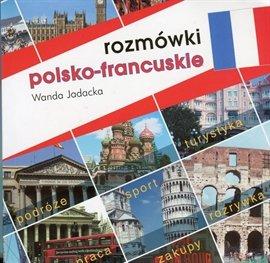 Rozmówki polsko-francuskie - Audiobook (Książka audio MP3) do pobrania w całości w archiwum ZIP