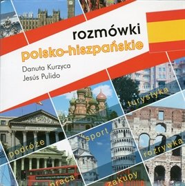 Rozmówki polsko-hiszpańskie - Audiobook (Książka audio MP3) do pobrania w całości w archiwum ZIP