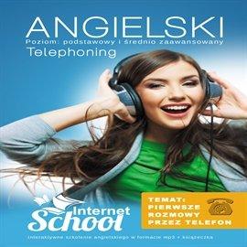 Angielski. Telephoning - Audiobook (Książka audio MP3) do pobrania w całości w archiwum ZIP