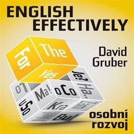 English effectively - Audiobook (Książka audio MP3) do pobrania w całości w archiwum ZIP
