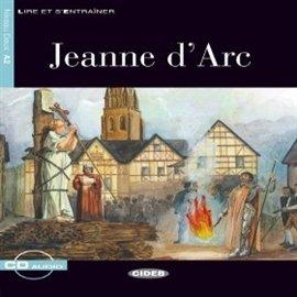 Jeanne d'Arc - Audiobook (Książka audio MP3) do pobrania w całości w archiwum ZIP