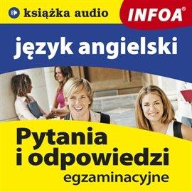 Język angielski - pytania i odpowiedzi - Audiobook (Książka audio MP3) do pobrania w całości w archiwum ZIP