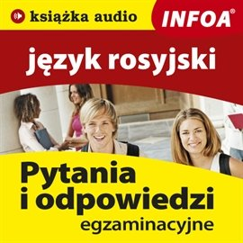 Język rosyjski - pytania i odpowiedzi - Audiobook (Książka audio MP3) do pobrania w całości w archiwum ZIP