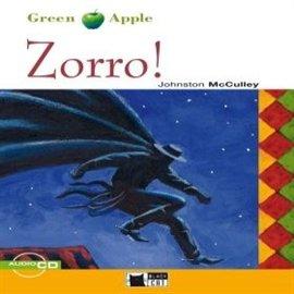 Zorro - Audiobook (Książka audio MP3) do pobrania w całości w archiwum ZIP