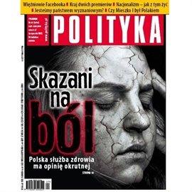 AudioPolityka Nr 27 z 03 lipca 2013 - Audiobook (Książka audio MP3) do pobrania w całości w archiwum ZIP