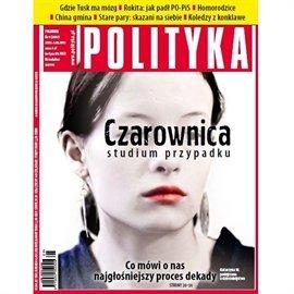 AudioPolityka Nr 9 z 27 lutego 2013 - Audiobook (Książka audio MP3) do pobrania w całości w archiwum ZIP