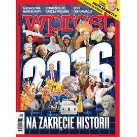 AudioWprost Nr 01 z 28.12.2015 - Audiobook (Książka audio MP3) do pobrania w całości w archiwum ZIP