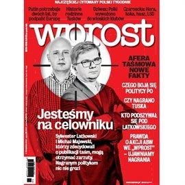 AudioWprost Nr 36 z 01.09.2014 - Audiobook (Książka audio MP3) do pobrania w całości w archiwum ZIP