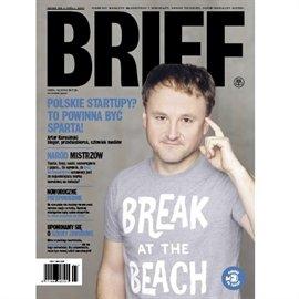 Brief 01-2015 - Audiobook (Książka audio MP3) do pobrania w całości w archiwum ZIP