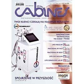 Cabines. Numer 62: luty-marzec 2014 - Audiobook (Książka audio MP3) do pobrania w całości w archiwum ZIP