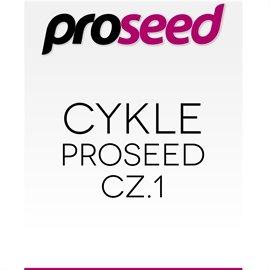 Cykle Proseed. Część 1 - Audiobook (Książka audio MP3) do pobrania w całości w archiwum ZIP