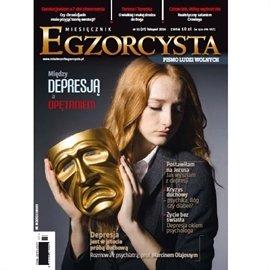 Miesięcznik Egzorcysta 11-2014 - Audiobook (Książka audio MP3) do pobrania w całości w archiwum ZIP