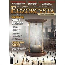 Miesięcznik Egzorcysta 12-2014 - Audiobook (Książka audio MP3) do pobrania w całości w archiwum ZIP