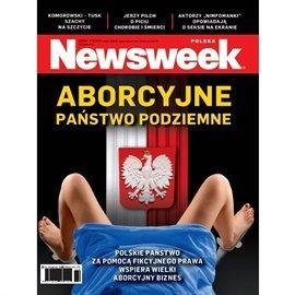 Newsweek do słuchania nr 02 z 07.01.2014 - Audiobook (Książka audio MP3) do pobrania w całości w archiwum ZIP