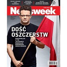 Newsweek do słuchania nr 03 z 13.01.2014 - Audiobook (Książka audio MP3) do pobrania w całości w archiwum ZIP