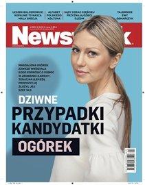 Newsweek do słuchania nr 04 z 19.01.2015 - Audiobook (Książka audio MP3) do pobrania w całości w archiwum ZIP