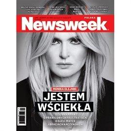 Newsweek do słuchania nr 04 z 20.01.2014 - Audiobook (Książka audio MP3) do pobrania w całości w archiwum ZIP