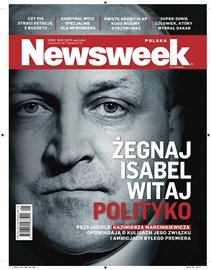 Newsweek do słuchania nr 05 z 26.01.2015 - Audiobook (Książka audio MP3) do pobrania w całości w archiwum ZIP