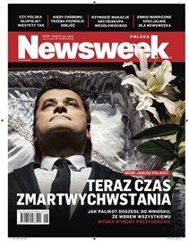Newsweek do słuchania nr 06 z 02.02.2015 - Audiobook (Książka audio MP3) do pobrania w całości w archiwum ZIP