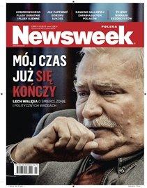 Newsweek do słuchania nr 07 z 09.02.2015 - Audiobook (Książka audio MP3) do pobrania w całości w archiwum ZIP