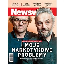 Newsweek do słuchania nr 07 z 10.02.2014 - Audiobook (Książka audio MP3) do pobrania w całości w archiwum ZIP