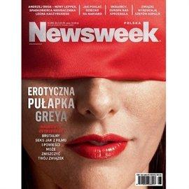 Newsweek do słuchania nr 08 z 16.02.2015 - Audiobook (Książka audio MP3) do pobrania w całości w archiwum ZIP