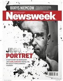 Newsweek do słuchania nr 10 z 02.03.2015 - Audiobook (Książka audio MP3) do pobrania w całości w archiwum ZIP