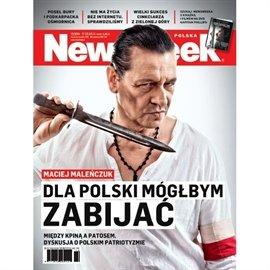 Newsweek do słuchania nr 12 z 17.03.2014 - Audiobook (Książka audio MP3) do pobrania w całości w archiwum ZIP
