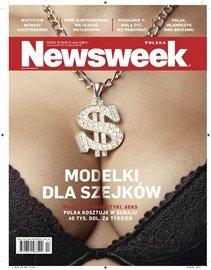 Newsweek do słuchania nr 13 z 23.03.2015 - Audiobook (Książka audio MP3) do pobrania w całości w archiwum ZIP
