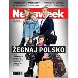 Newsweek do słuchania nr 13 z 25.03.2014 - Audiobook (Książka audio MP3) do pobrania w całości w archiwum ZIP