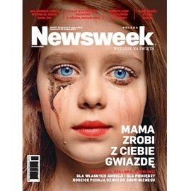 Newsweek do słuchania nr 14 z 30.03.2015 - Audiobook (Książka audio MP3) do pobrania w całości w archiwum ZIP