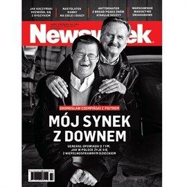 Newsweek do słuchania nr 14 z 31.03.2014 - Audiobook (Książka audio MP3) do pobrania w całości w archiwum ZIP