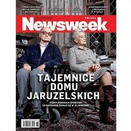 Newsweek do słuchania nr 15 z 07.04.2014 - Audiobook (Książka audio MP3) do pobrania w całości w archiwum ZIP