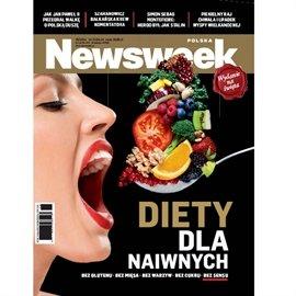 Newsweek do słuchania nr 16 z 15.04.2014 - Audiobook (Książka audio MP3) do pobrania w całości w archiwum ZIP