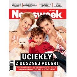 Newsweek do słuchania nr 19 z 05.05.2014 - Audiobook (Książka audio MP3) do pobrania w całości w archiwum ZIP
