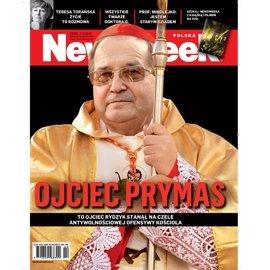 Newsweek do słuchania nr 2 z 07.01.2013 - Audiobook (Książka audio MP3) do pobrania w całości w archiwum ZIP