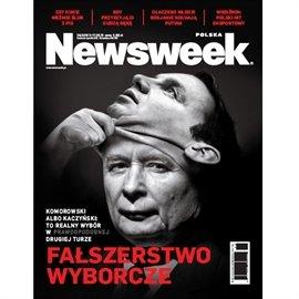 Newsweek do słuchania nr 20 z 11.05.2015 - Audiobook (Książka audio MP3) do pobrania w całości w archiwum ZIP