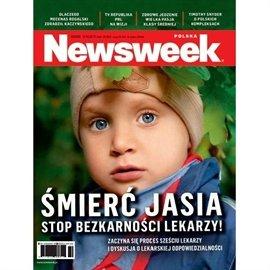Newsweek do słuchania nr 20 z 13.05.2013 - Audiobook (Książka audio MP3) do pobrania w całości w archiwum ZIP