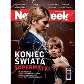 Newsweek do słuchania nr 22 z 26.05.2014 - Audiobook (Książka audio MP3) do pobrania w całości w archiwum ZIP