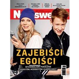 Newsweek do słuchania nr 22 z 27.05.2013 - Audiobook (Książka audio MP3) do pobrania w całości w archiwum ZIP