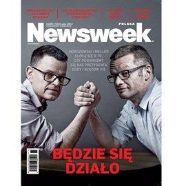 Newsweek do słuchania nr 23 z 01.06.2015 - Audiobook (Książka audio MP3) do pobrania w całości w archiwum ZIP