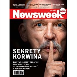 Newsweek do słuchania nr 23 z 02.06.2014 - Audiobook (Książka audio MP3) do pobrania w całości w archiwum ZIP