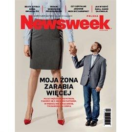 Newsweek do słuchania nr 24 z 08.06.2015 - Audiobook (Książka audio MP3) do pobrania w całości w archiwum ZIP