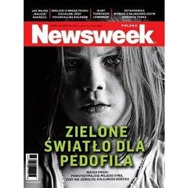 Newsweek do słuchania nr 24 z 10.06.2013 - Audiobook (Książka audio MP3) do pobrania w całości w archiwum ZIP
