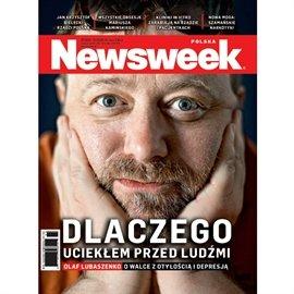 Newsweek do słuchania nr 25 z 16.06.2014 - Audiobook (Książka audio MP3) do pobrania w całości w archiwum ZIP