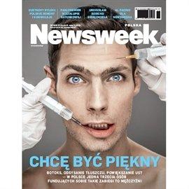 Newsweek do słuchania nr 26 z 22.06.2015 - Audiobook (Książka audio MP3) do pobrania w całości w archiwum ZIP